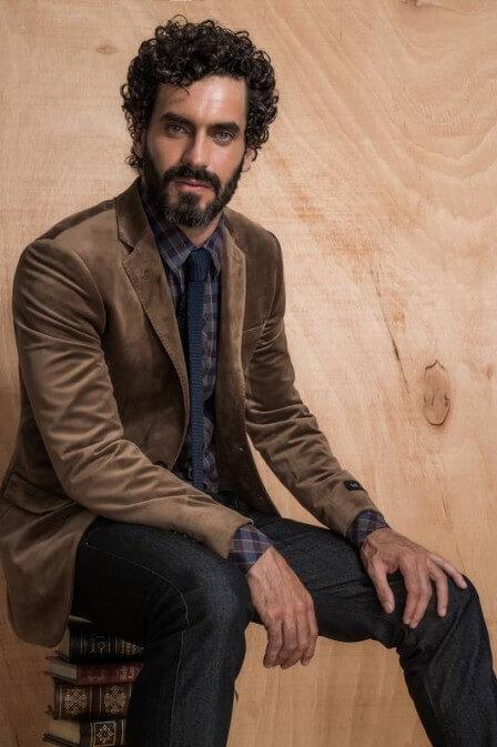Nikolas Antunes no Extra com Agathos